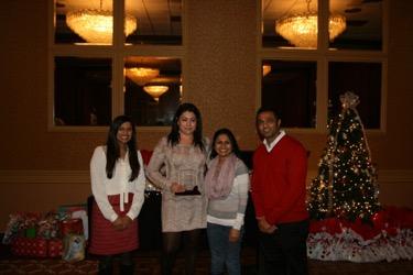 Quality Suites Associate of the Year: Mireya Medina