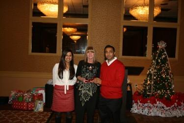 Promise Hotels Corporate Associate of the Year: Linda Haynes
